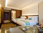 Deluxe Room - option of having 2 x queen beds in twin share
