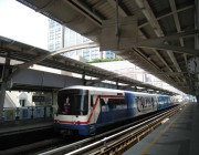 Complimentary Shuttle Service from Hotel to Ploenchit BTS Skytrain