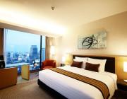 Deluxe Room 46sqm
