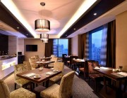 "Executive Lounge ""CLUB AETAS"" for Club guest stays"