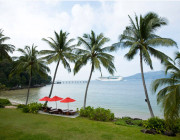 Your own private oasis at the southern headland of Patong Beach
