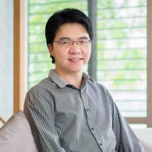 Dr. Narupon Rojanapithayakorn