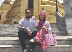 bangkok cosmeditour